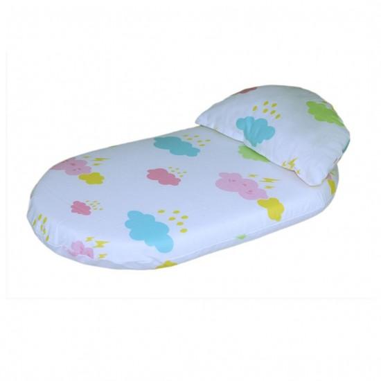26 cm Oyuncak Puset Minder Ve Yastık