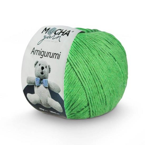 Benetton Yeşili Amigurumi İp