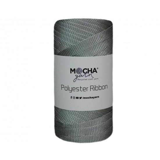 K.Mavi Polyester Ribbon İp