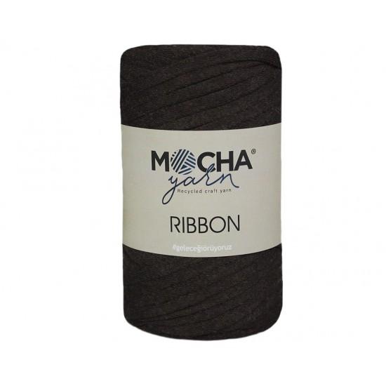 Kahverengi Ribbon İp