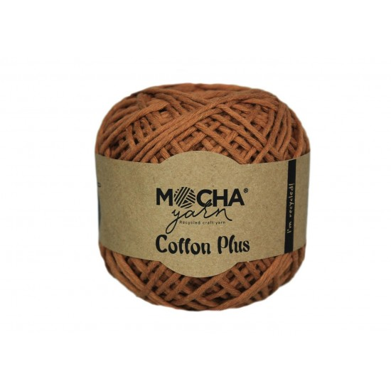 Kiremit Makrome Cotton Plus