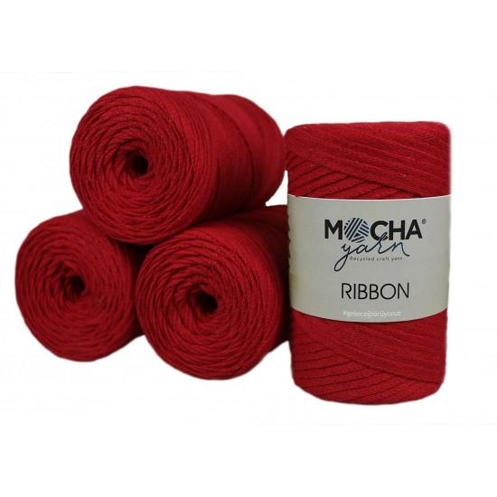 Kırmızı Ribbon 4'lü Set