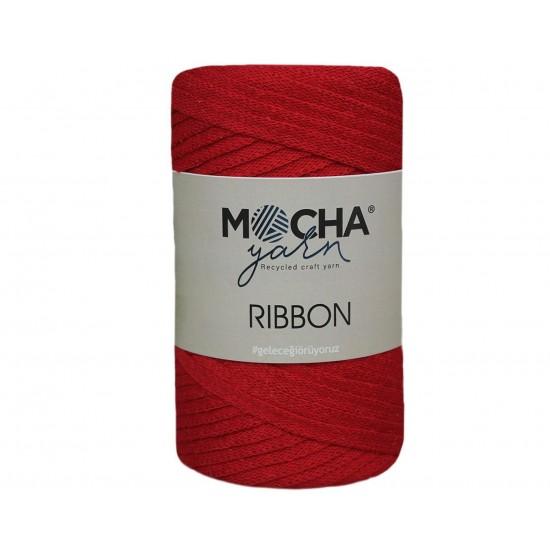 Kırmızı Ribbon İp