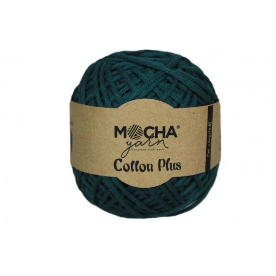 Nefti Makrome Cotton Plus