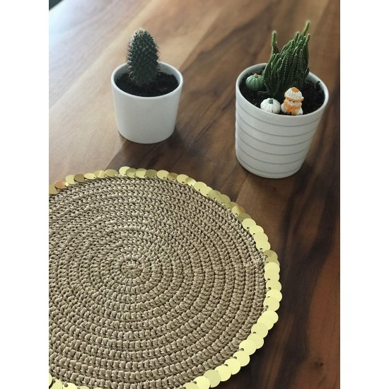 Sumatra Polyester Ribbon İp